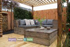 Tuinen | Gardens ★ Ontwerp | Design  Huib Schuttel & JY Design