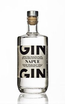 Napue gin, best in the world