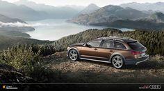 Audi A6 Allroad Quattro…  Um carro que te leva para onde sua vontade quiser!   #Audi #AudiLovers #Love #AudiAutomovel #AudiCenterBH #Car #AudicenterBH #Auto