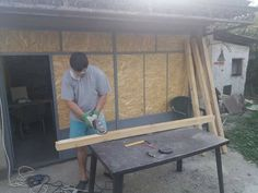 #diy #bunkbed the begining of our project
