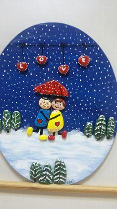 Karda aşk başkadır