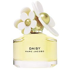 My favorite perfume Daisy by Marc Jacobs