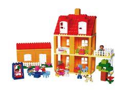 Lego Duplo 9091 speelhuis