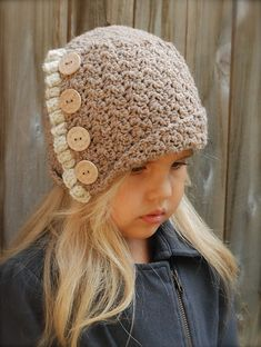 Ravelry: Jayleigh Cloche' pattern by Heidi May