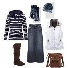 Untitled #46, created by farmwife on Polyvore