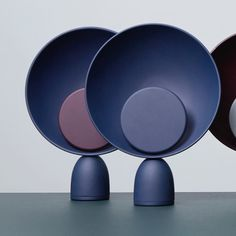 The PLANET TABLE LAMP designed by @metteschelde