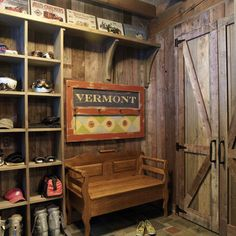 Mud Room furthermore 405394403930740543 likewise Project Shadows Reference moreover Tiny Wood Stoves For Cabins moreover Rustic Mud Rooms. on log cabin mudroom design