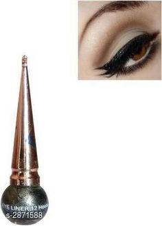 Checkout this latest Eyeliners Product Name: * H&N Long Lasting Waterproof Liquid Shimmer Eyeliner* Product Name:  H&N Long Lasting Waterproof Liquid Shimmer Eyeliner Brand Name: H&N Shade: Black Type: Liquid Multipack: 1 Country of Origin: India Easy Returns Available In Case Of Any Issue   Catalog Rating: ★4 (2832)  Catalog Name: H&N Long Lasting Waterproof Liquid Shimmer Eyeliner Vol 4 CatalogID_390183 C178-SC1967 Code: 021-2871588-741