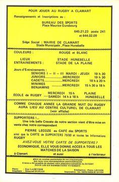 Calendrier 1979-1980 - 2ème Division - Page 2