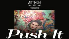 Push It Real Good- ArtNow NY Tonight - http://art-nerd.com/newyork/push-it-real-good-artnow-ny-tonight/