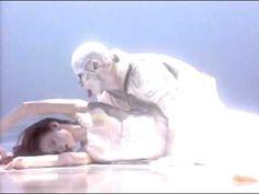 Dimitris Papaioannou - Dracula (1997) - Lanthimos Trailer