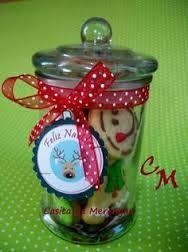 Resultado de imagen para regalos en frascos de vidrio pinterest