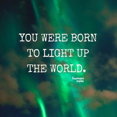 Light it up! :) #positivitynote #positivity #inspiration                                                                                                                                                                                 More