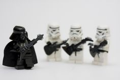 Band name: Dark side of the music