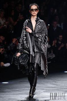 Roberto Cavalli - Ready-to-Wear - Fall-winter 2014-2015