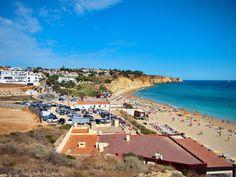 Algarve Portugal  - OkTuga #Algarve #parques #feiras #ruas #praças #praias #viagem #turismo #lugar #lugares #visitar #ferias #morar #trabalhar #portugal #tuga #viajar #dicas