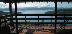 Resort Croce del Sud - Paraty Brazilie