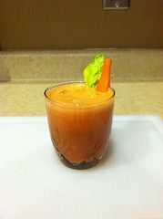 This shocking juice will blow your top off! #justonjuice #juicing ( http://www.justonjuice.com/shock-top-juice-recipe )