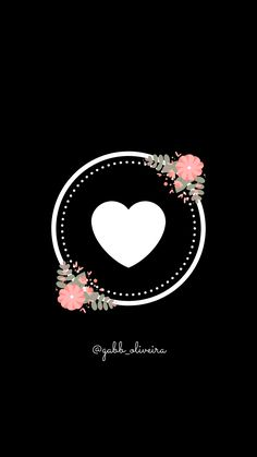 Cute Black Wallpaper, Love Quotes Wallpaper, Friends Wallpaper, Tumblr Wallpaper, Story Instagram, Instagram Logo, Instagram Story Template, Instagram Feed, Cute Images For Dp