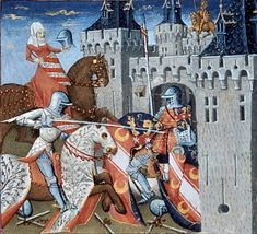 medieval painting no perspective - Buscar con Google