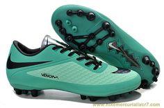 Nike Hypervenom Phantom AG Boots Seafoam/Negro Outlet