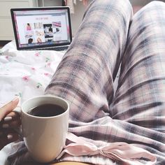 cozy and comfy images, image search, & inspiration to browse every day. Hygge, Future Life, Pajamas All Day, Lazy Morning, Chill Pill, Stay In Bed, Just Relax, Lazy Days, My Coffee