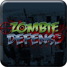 Zombie Defense v6.5 Mod Money   Android Games APK