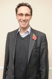 Born: October 17th 1960 ~ Guy Henry is an English stage and screen actor, with roles in Rome and John Adams. He appeared in Harry Potter and the Deathly Hallows – Part 1 and Part 2 and, more recently, the hospital drama Holby City as Chief Executive officer Mr Henrik Hanssen.