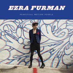 Ezra Furman's album Perpetual Motion People