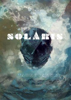 Solaris (1972, Andrei Tarkovsky) - Come to me my love, to the sea, the sea of love.