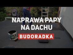 Naprawa i renowacja papy na dachu - YouTube Mario, Youtube, Instagram, Youtubers, Youtube Movies