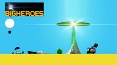 BIGHEROES - BIGSHOT webserie