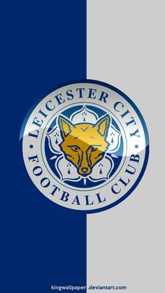 Leicester City wallpaper.