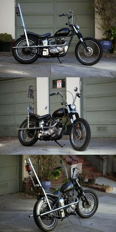 Triumph Motorcycles For Sale, Choppers For Sale, Antique Motorcycles, Triumph Chopper, Triumph Bobber, Chopper Motorcycle, Triumph Spitfire, Used Woodworking Tools, Vintage Bikes