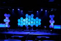 Imma Bee   Church Stage Design Ideas