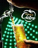 「KIRIN Hard Cidre(キリン ハードシードル)」を全国の主要都市で展開|2014年|ニュースリリース|キリン