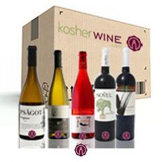 Judea Samaria Value Wine Collection