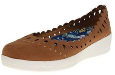 #FitFlop Fitness Schuhe - Anna Sui Latticed Ballerinas, braun. Ballerinas, Clogs, Fitflop, Anna Sui, Keds, Sneakers, Fitness, Fashion, New Shoes
