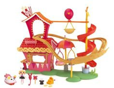 Mini Lalaloopsy Silly Fun House Playset, Imported Kids Toy Buy Online India