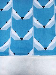 Babydecken - Babydecke Kuscheldecke  - ein Designerstück von Puenktchen--Panni bei DaWanda