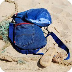 Coisas de Fazer: Sacos / Bags
