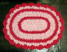 שטיח אובלי