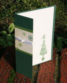 elke's blog: christmas card/kerstkaartje