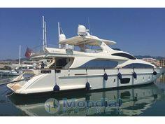 Azimut 105 Grande Usato del 2008, Vendita Azimut 105 Grande, Annunci barche e Yacht Azimut