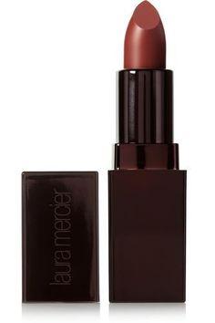 Crème Smooth Lip Color - Tamara Red #covetme #lauramercier