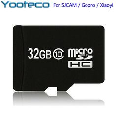 Good Quality 3 2 G B Class 1 0 Perfect Full M emory T FCard For SJCAM SJ4000 SJ5000 WiFi SJ5000 Plus M10 SJ5000X Sport Camera