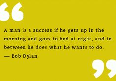 Bob Dylan #quotes