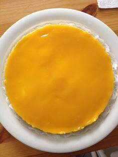 Mango juustokakku 2012