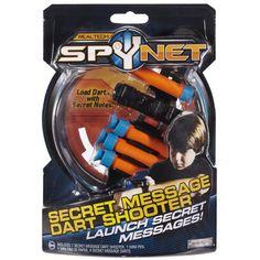 Spy Net Secret Message Dart Shooter SpyNet http://www.amazon.com/dp/B005LM4G48/ref=cm_sw_r_pi_dp_uLDswb18J2NG4