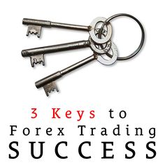 Forex keys